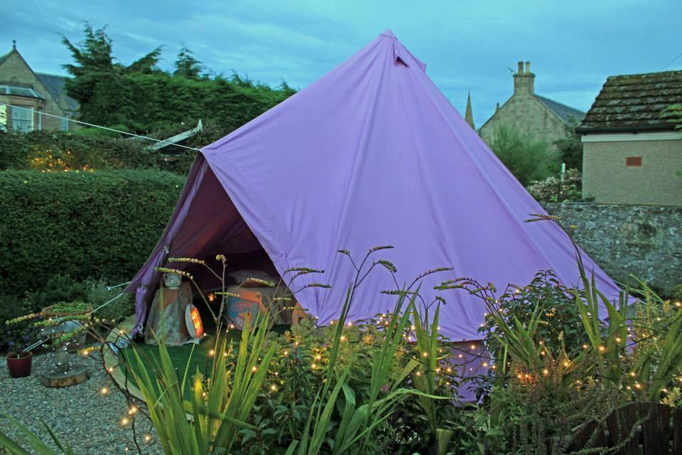 Lilic Bell Tent