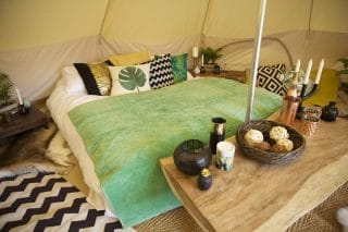 Malini Cushions and Bedding Accessories