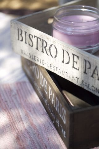 Bistro De Paris Crates