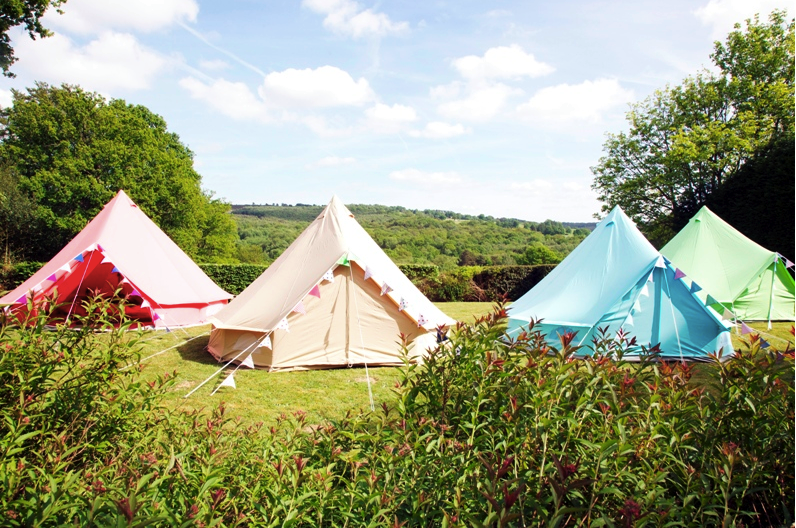 bell tent guide
