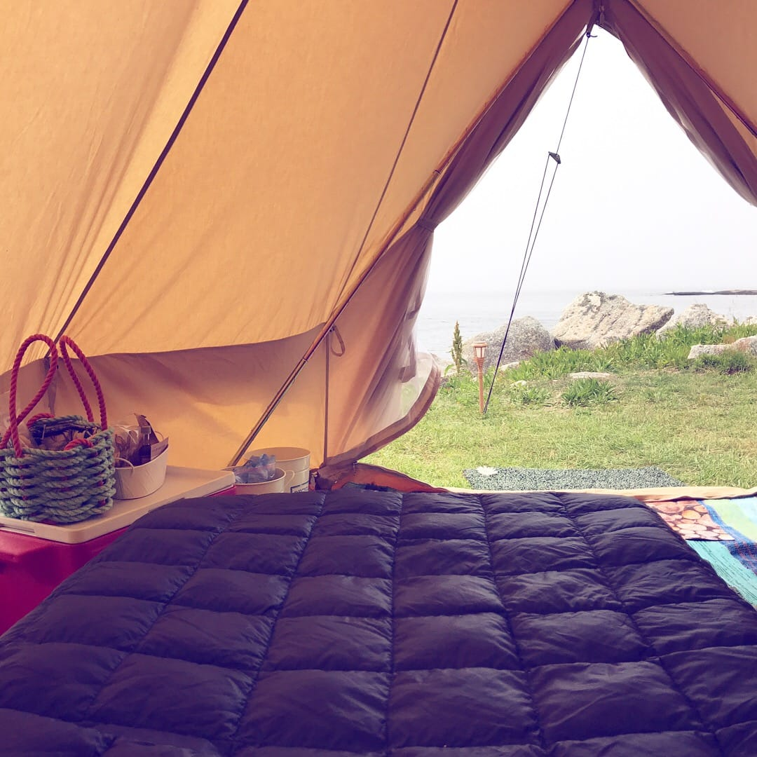 East Coast Glamping.ca