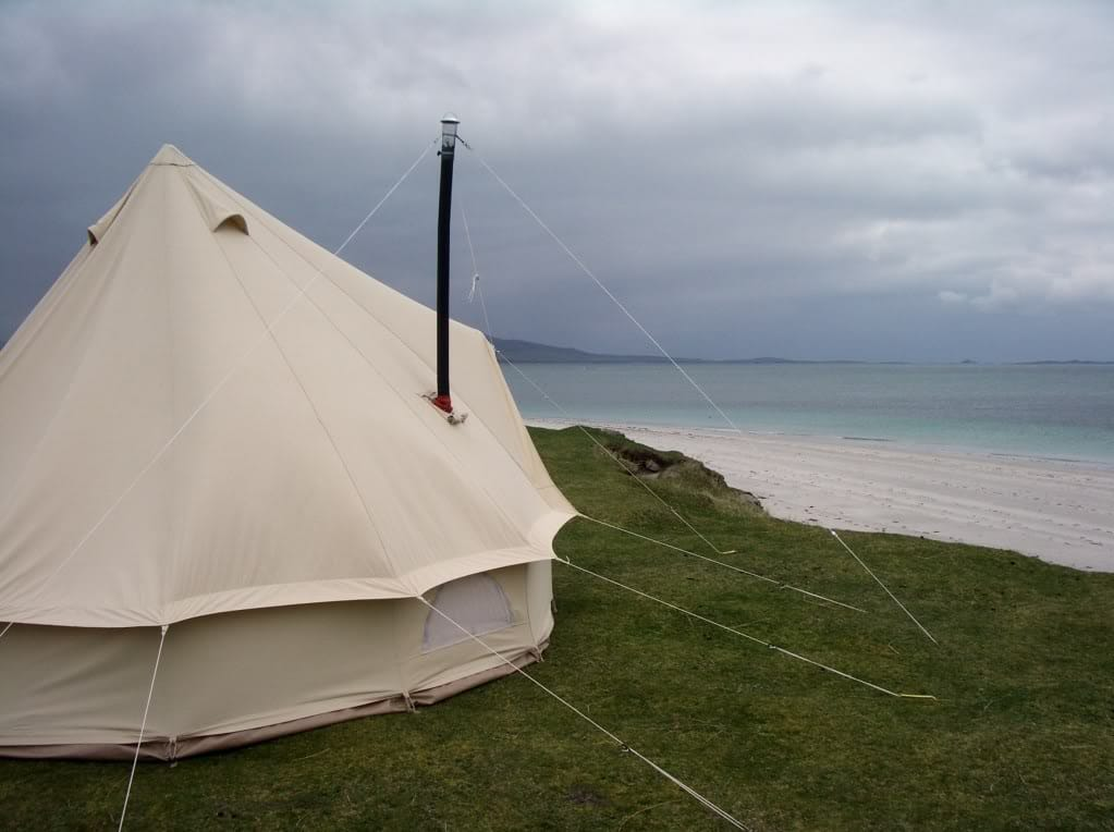Should You Worry About Carbon Monoxide In Your Tent ...