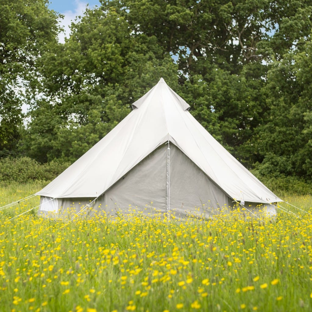 The Oxford tent