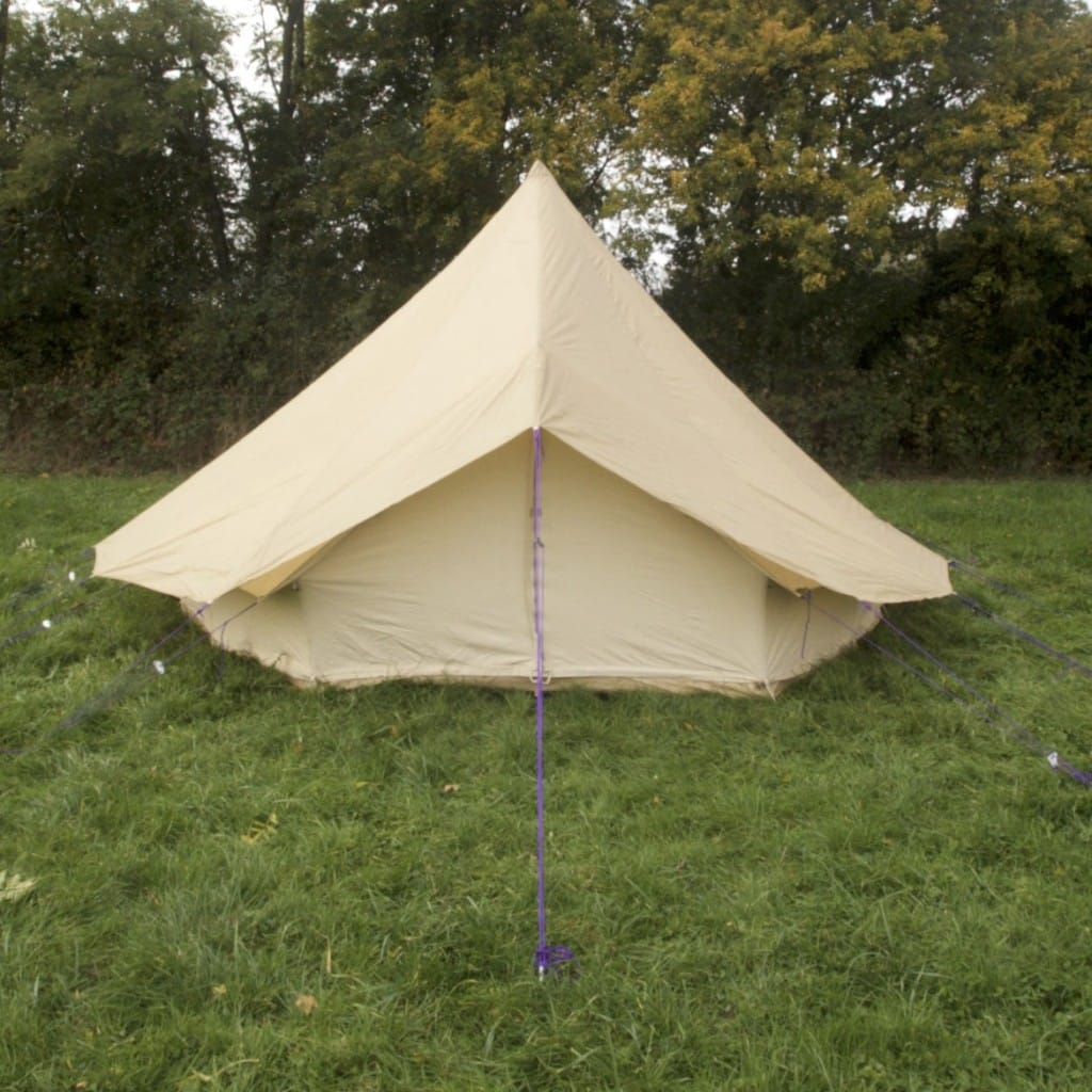 bell tent protector cover