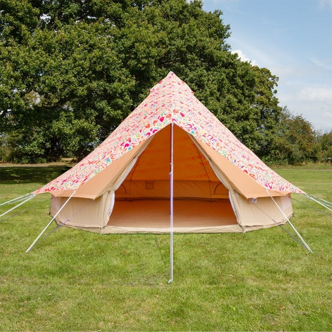 4m Bell Tent Protector Cover - L.O.M