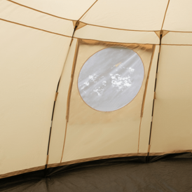 4m Lightweight Luna Bell tent Wall pole set  (Ribs)
