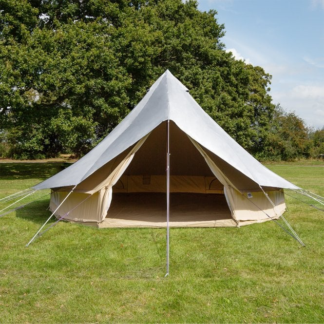 5m Reflective Bell Tent Protector Cover