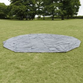 Bell Tent 7m Groundsheet Protector
