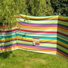 Aerobics Windbreak