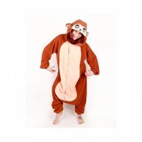 Kigu  Animal Onesie - Monkey