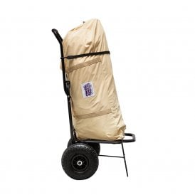Bell Tent Heavy Duty Trolley (up to 120kg)