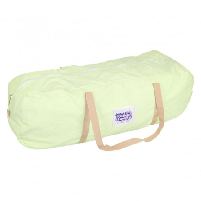 Bell Tent Spare Bag - Apple Green