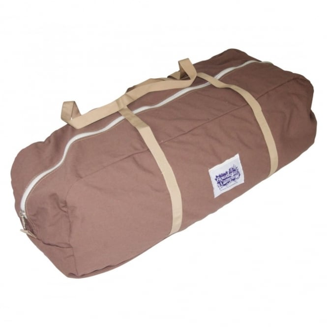 Bell Tent Spare Bag - Chocolate Brown
