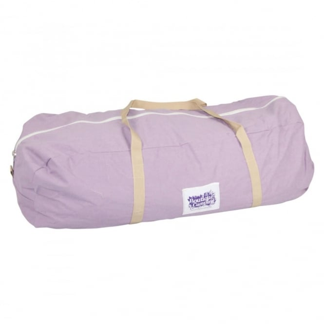 Bell Tent Spare Bag - Lilac