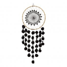 Black Boutique Dreamcatcher