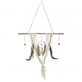 Boutique Camping Boheme Hanging Piece