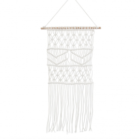 Sass and Belle Boho Macramé Hanging Decoration