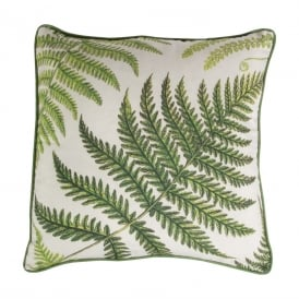 Sass and Belle Botanical Fern Cushion