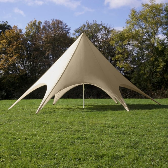 Boutique Camping Starshade Tent 12m