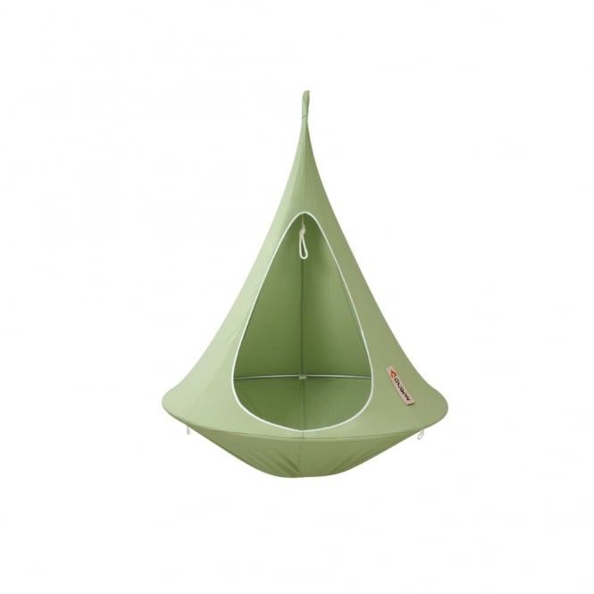 Cacoon Hanging Chair - Green