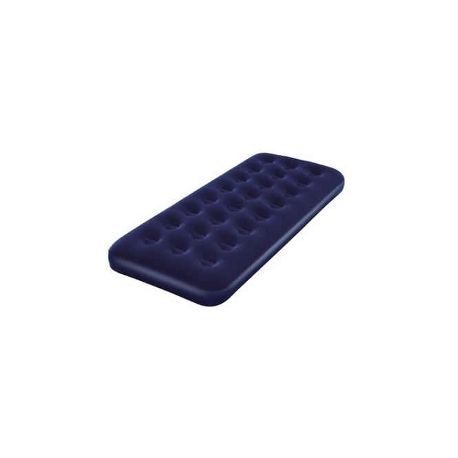 Camping Airbed with pump - Single