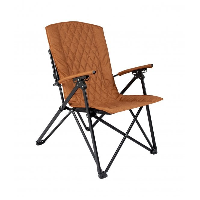 Camping Chair With Arm Rests