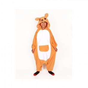 Kigu Childrens Animal Onesie - Kangaroo