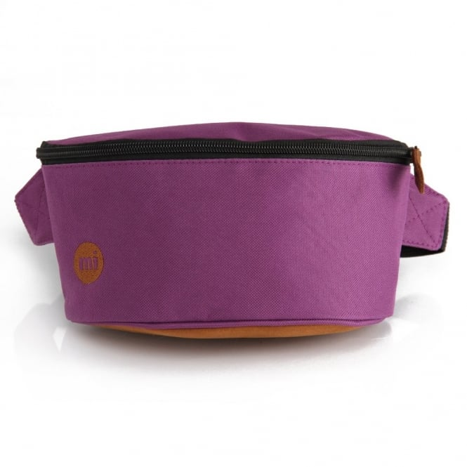 Classic Deep Purple Bum Bag
