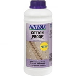 Nikwax Cotton Proof 1lt