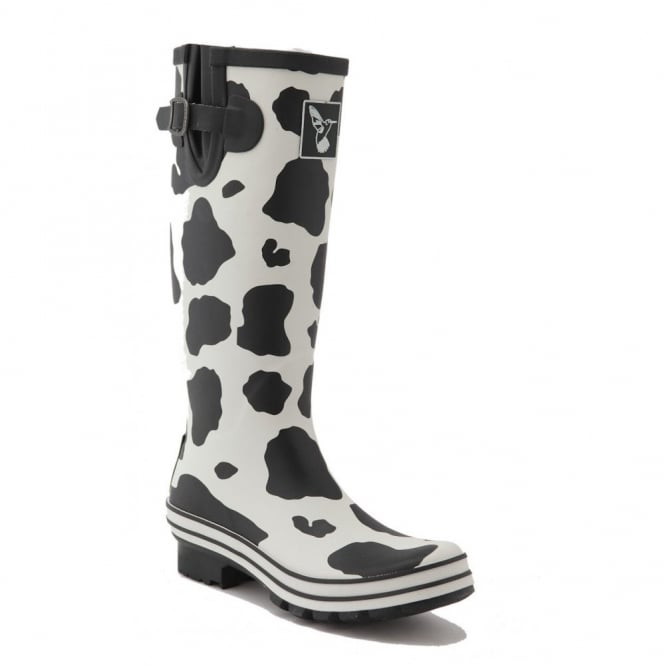 Cow Wellies