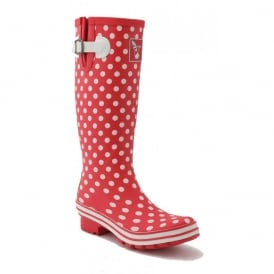 Ditsy Dotts Wellies