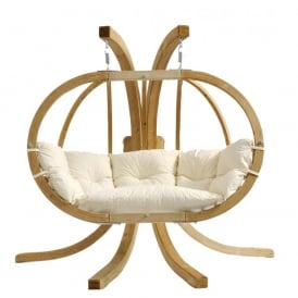 Amazonas Globo Royal Chair Hammock - Natural