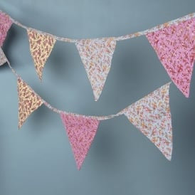 Grace Floral Bunting