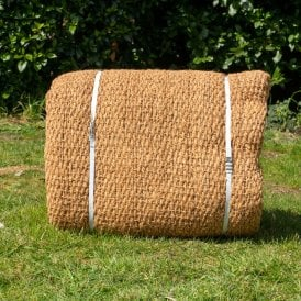 Boutique Camping Half moon Tent Coir Matting