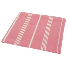 Hammam Multifunction Throw Coral