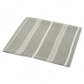 Hammam Multifunction Throw Grey