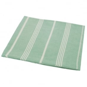 Waltons of Yorkshire Hammam Throw Mint