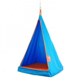 FieldCandy Hang-About - Blue and Orange