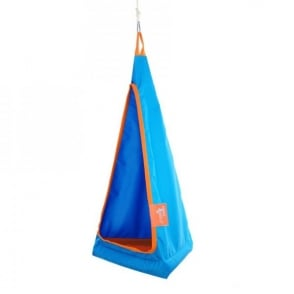 FieldCandy Hang-About Junior - Blue and Orange