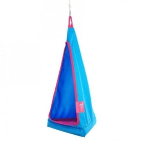 FieldCandy Hang-About Junior - Blue and Pink