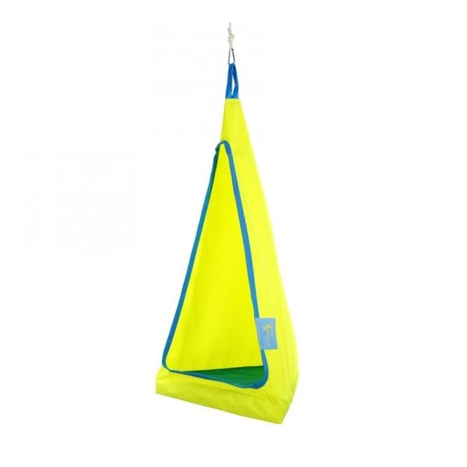 Hang-About Junior - Yellow and Blue