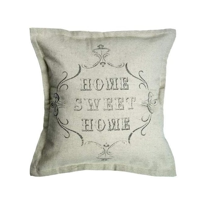 Home Sweet Home Cushion Cover and Filler.