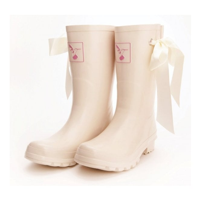 I Do Wellies - Short