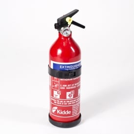 Kidde Fire Extinguisher - 1Kg