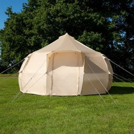 Boutique Camping Luna Bell Tent - Oxford