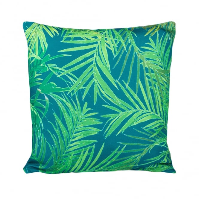 Malini Carmen Cushion Blue