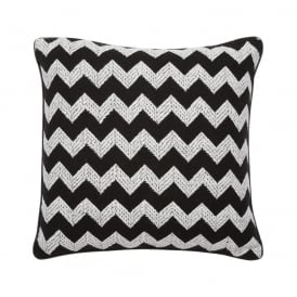 Malini Eastwood Cushion Black