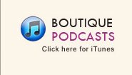 Boutique Podcasts