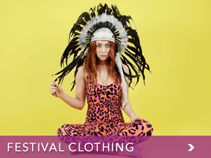 Festival Clothing