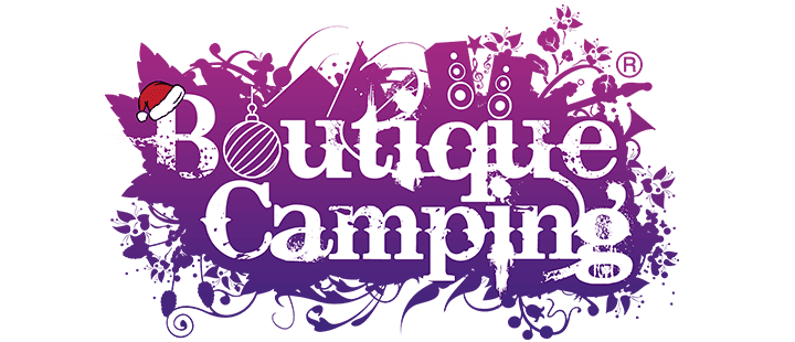 Boutique Camping Christmas
